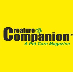 Creature Companion Pet Magazine