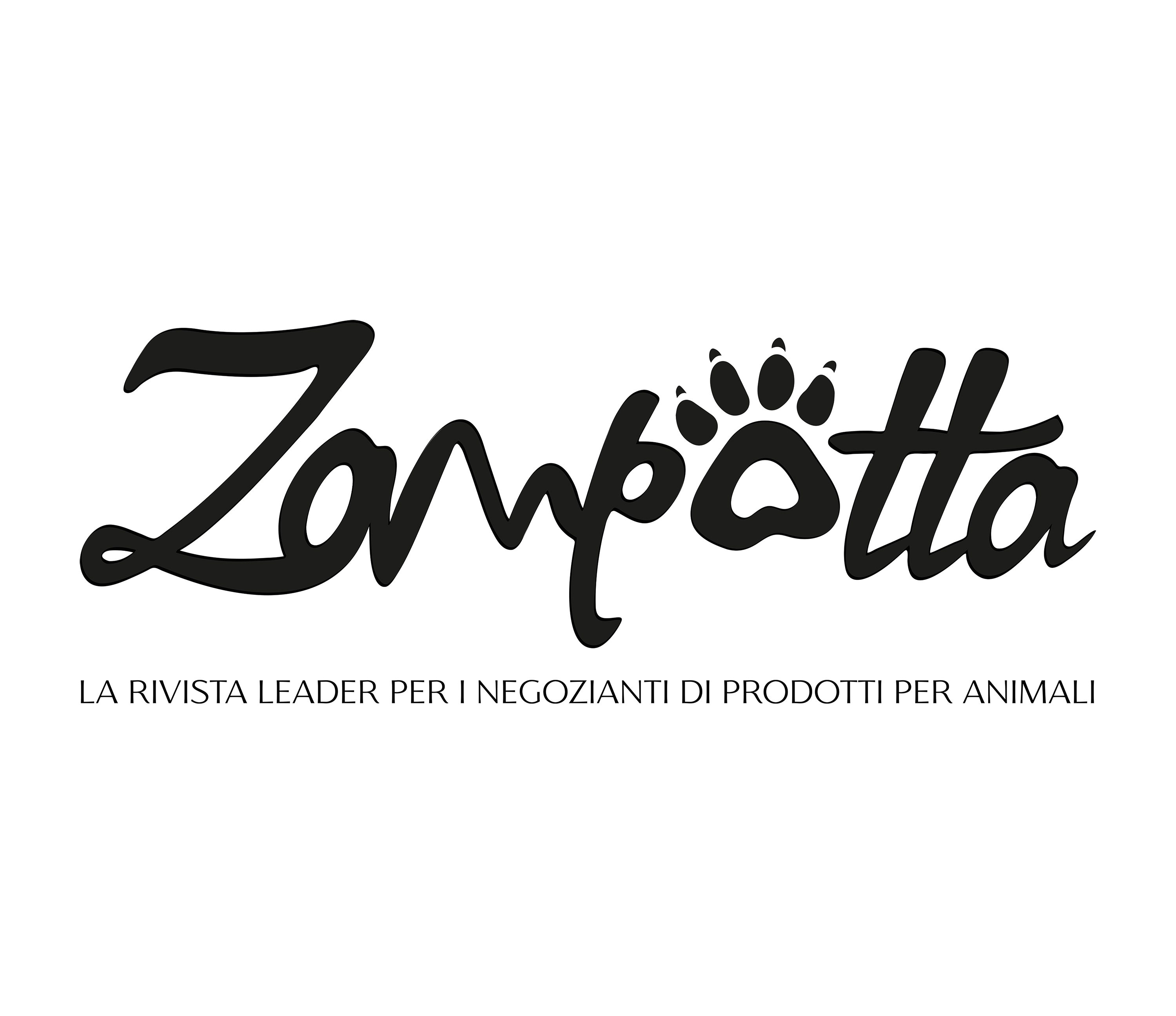 Zampotta pet magazine
